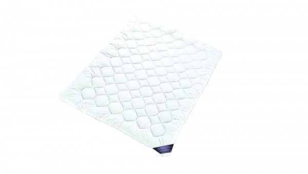 SILVERMOON BASIC Steppdecke 135 x 200 cm