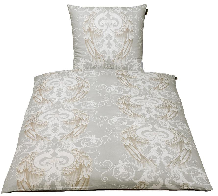 gl ckler kbt bettw sche engel 135 x 200 cm 155 x 220. Black Bedroom Furniture Sets. Home Design Ideas