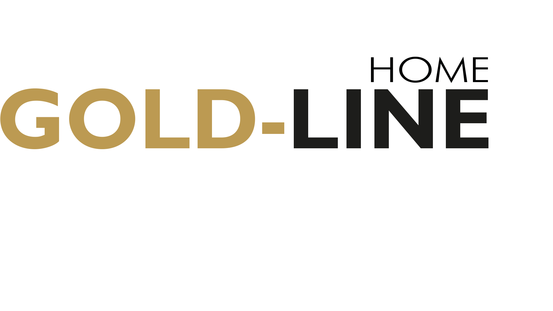Gold-Line Home