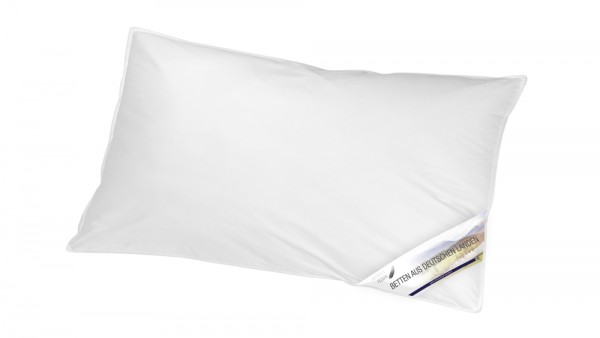 Betten aus deutschen Landen - Kopfkissen 40x80cm