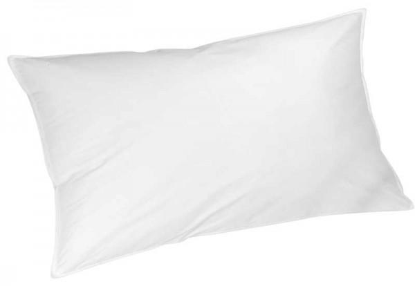 Thermo Sleep Kopfkissen 40x80cm von KBT Bettwaren freigestellt